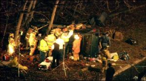 car crash 12.11.12