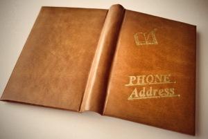Addressbook (1)