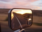 sideview mirror