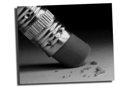 eraser-paper